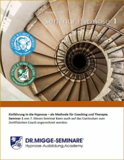 Hypnose-Seminar